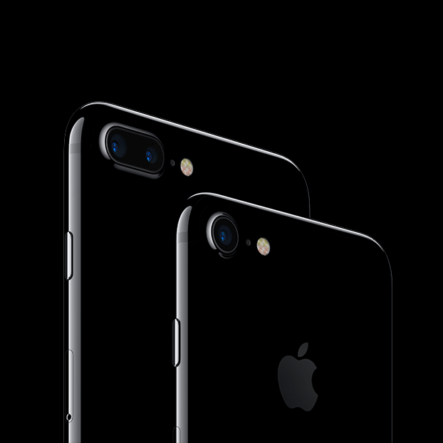 Apple iPhone 7 - 7 Plus