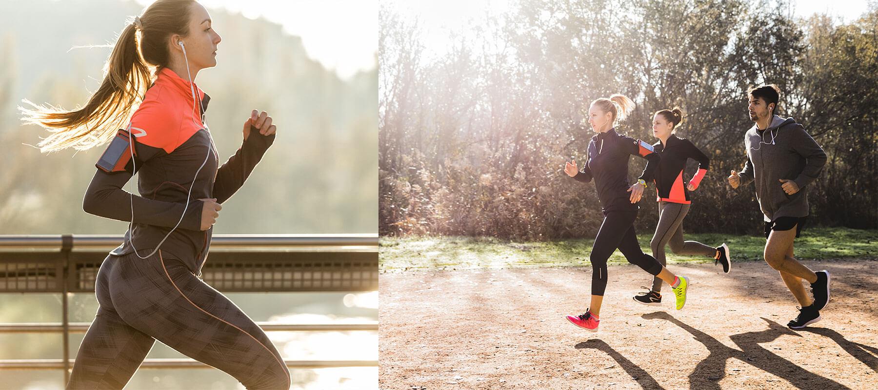 Sport kiegészítők Hogyan ne und magad halálra sportolás közben
