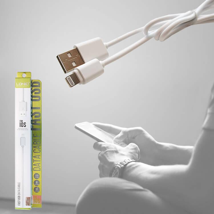 iPhone töltőkábel 5+1 lehetőség, ha unod a cserélgetést