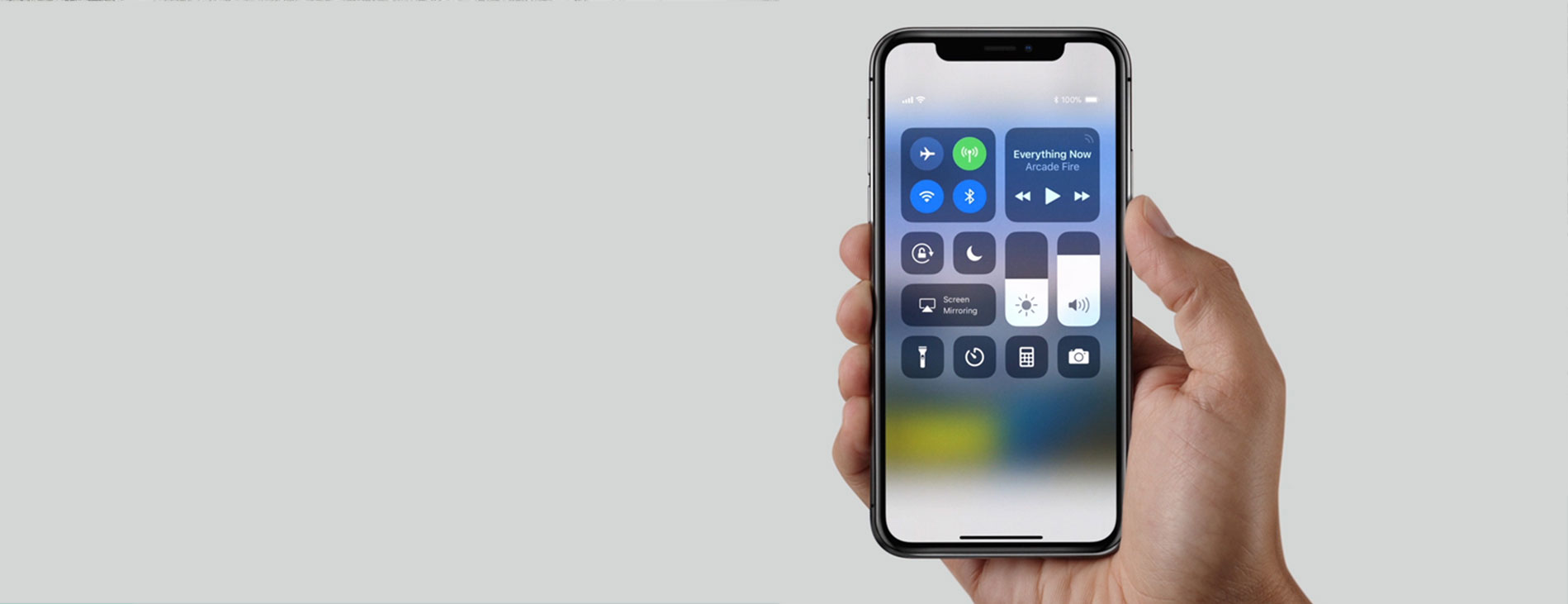 új okostelefon: Apple iPhone X