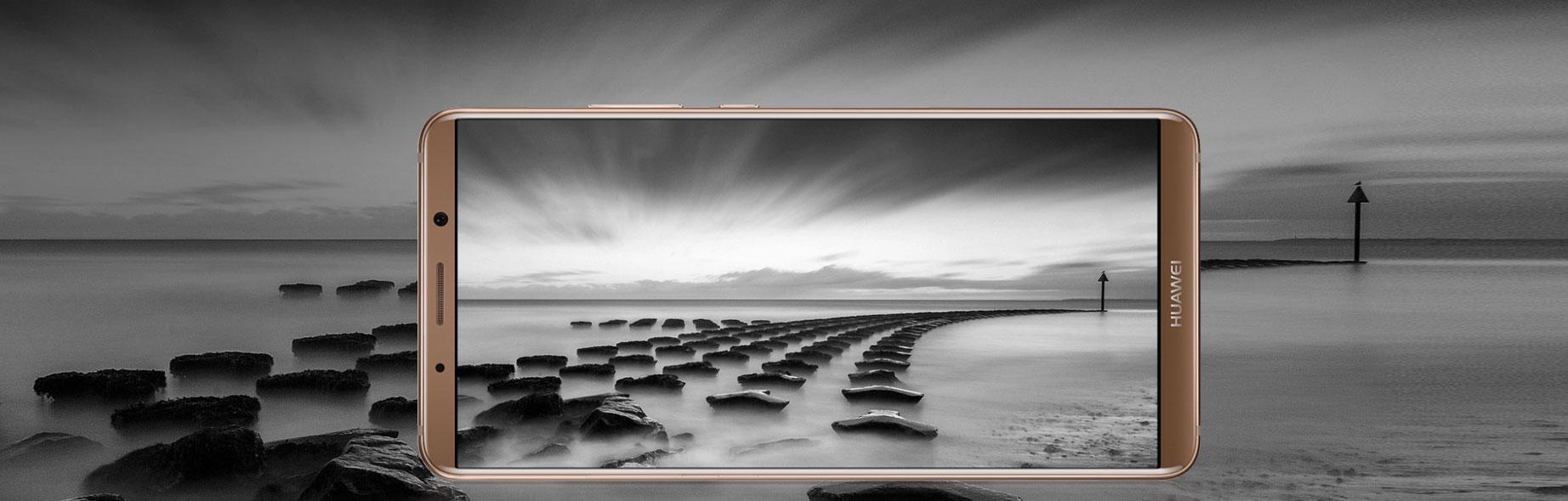 új okostelefon: Huawei Mate 10 Pro
