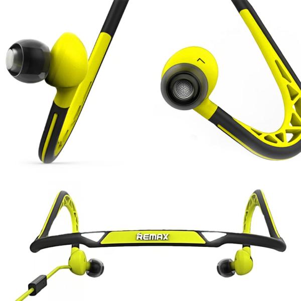 RB-S15 sport fülhallgató