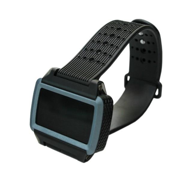 Sportóra - aktivitásmérő - Remax RBW-W2 - fekete