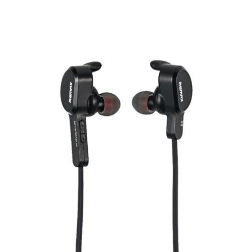 Bluetooth fülhallgató sztereó: Remax S5 Magnet – headset - WLshop.hu