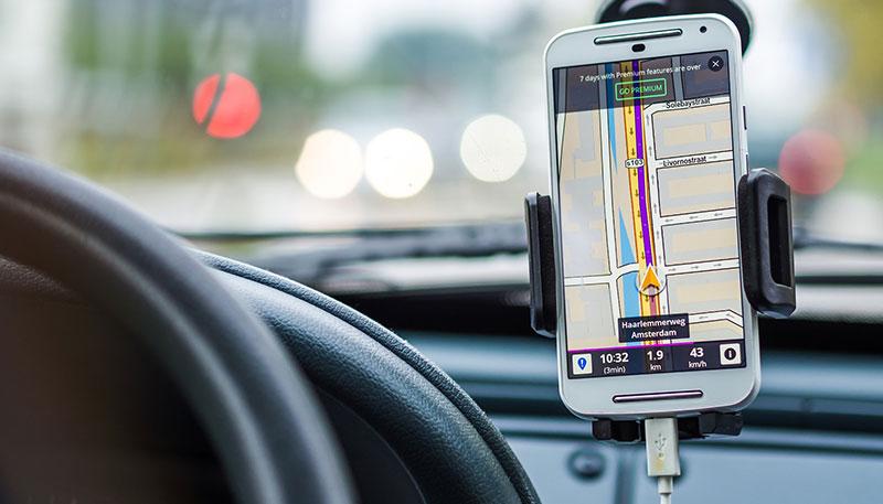 GPS probléma? Mit tegyünk, ha gyenge a jel okostelefonunkon