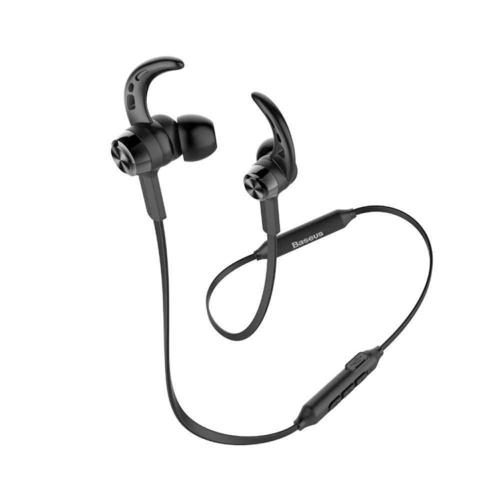 Baseus Encok S06 Bluetooth Sport fülhallgató/headset