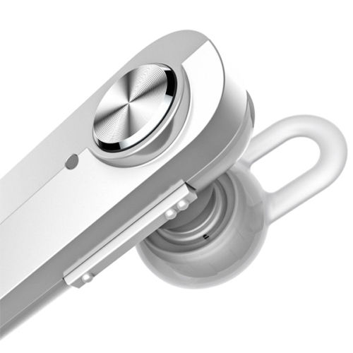 Baseus A01 Bluetooth headset - Fehér