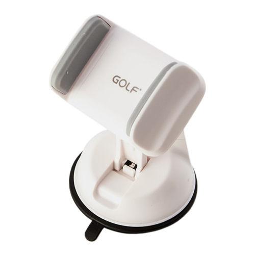 Autós telefontartó - univerzális GOLF - Fehér