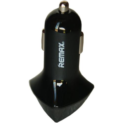 ALIENS 3 USB autós töltő 4,2A Remax