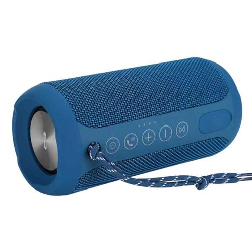 Bluetooth hordozható vízálló hangszóró Remax RB-M28 - Kék