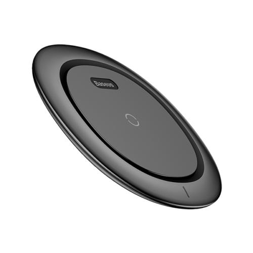Baseus vezeték nélküli Wireless gyors töltő UFO - Fekete